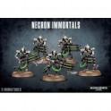 Necron Inmortals