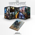 Pantalla de Director de Juego THE WITCHER