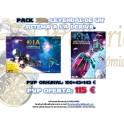 Pack XIA: Leyendas y Vestigios de una estrella olvidada