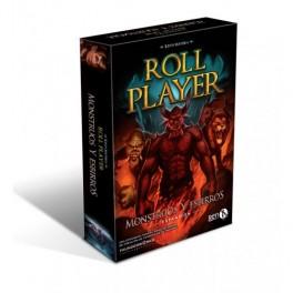 Roll Player: Monstruos y siervos
