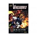 LOS VENGADORES: DESUNIDOS (Marvel Deluxe)
