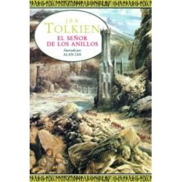 EL SEÑOR DE LOS ANILLOS (ILUSTRADO POR ALAN LEE)
