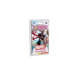 Marvel Champions: Pack Héroe Mss Marvel