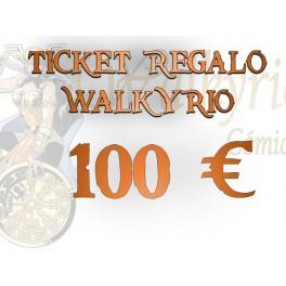 Ticket Regalo 100€