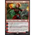 Chandra, piromante audaz