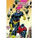 LA PATRULLA - X. LOS AÑOS PERDIDOS (MARVEL LIMITED EDITION)