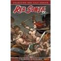 RED SONJA 03 EL ASCENSO DE KULAN GATH