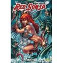RED SONJA 9 EL FIN DEL VIAJE