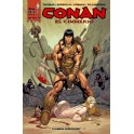 Pack Grapa Conan el Cimmerio del 1 al 13