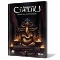 Guía del investigador- La Llamada de Cthulhu