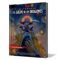 DUNGEONS & DRAGONS 5ª EDICION WATERDEEP EL GOLPE DE LOS DRAGONES