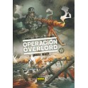 OPERACION OVERLORD 2 OMAHA BEACH