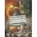 OPERACION OVERLORD 3 LA BATERIA DE MERVILLE