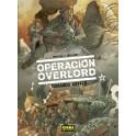 OPERACION OVERLORD 4 COMANDO KIEFFER