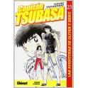 Pack Capitán Tsubasa. 14 Números