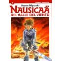Pack Nausicaä, El Valle del Viento. 4 números