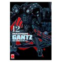 GANTZ MAXIMUM 12