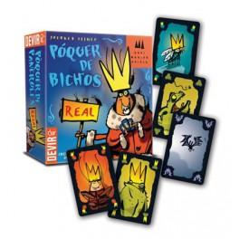 Póquer de Bichos