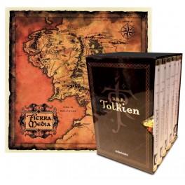 Estuche de Navidad J. R. R. Tolkien