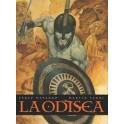 La Odisea - Edición en color