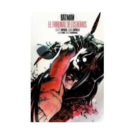 Batman: El Tribunal de los Buhos (Edición de Lujo)