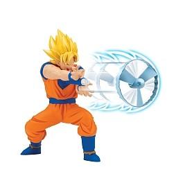 Dragon Ball - Goku - Figura Kamehameha Dragon Ball Super