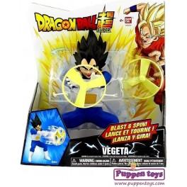 Dragon Ball - Vegeta- Figura Kamehameha Dragon Ball Super