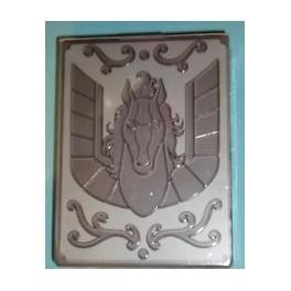 SAINT SEIYA (CABALLEROS DEL ZODIACO) Santuario Box Ed. Limitada DVD