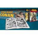 Colección Completa de La espada salvaje de Conan (Planeta DeAgostini)