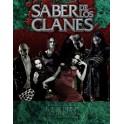 Vampiro V20: Saber de los Clanes