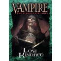 Mazo Vampire The Eternal Struggle: Lost Kindred