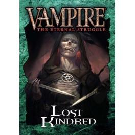 Mazo Vampire The Eternal Struggle: Lost Kindred