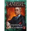 Mazo Vampire The Eternal Struggle: Keepers of Traditions 1