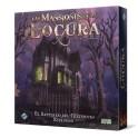 Las Mansiones de la Locura: El Santuario del Crepúsculo