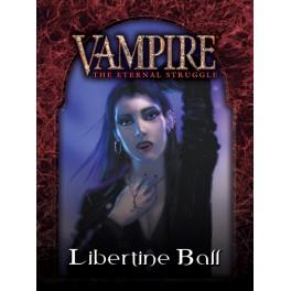 Mazo preconstruido de VTES Libertine Ball