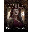 MAzo Vampire: The Eternal Struggle Den of Friends