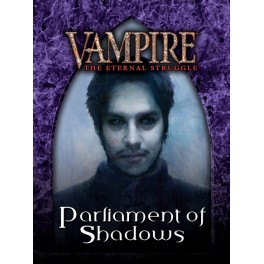 Mazo preconstruido VTES Parliament of Shadows