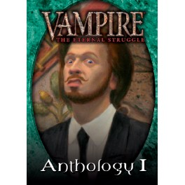 Mazo VTES Anthology 1