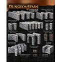 Dungeon Spail: Basic Set