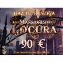 Reserva Las Mansiones de la Locura