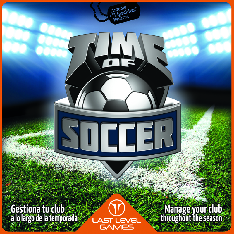 Time os Soccer