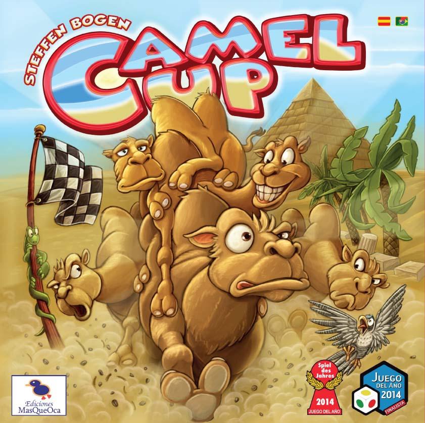 Juega a Camel Un en Walkyria Cómics