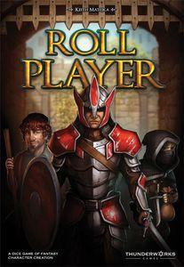 Juega a Roll Player en Walkyria Cómics
