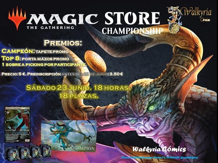 Store Championship