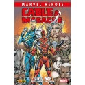 Marvel Héroes. Cable & Masacre 2
