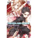 SWORD ART ONLINE FAIRY DANCE 2 NOVELA