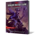 D&D DUNGEON MASTER'S GUIDE (GUÍA DEL DM)