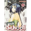 Pack WILD SCHOOL 3 números