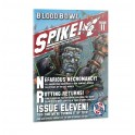 Blood Bowl Spike! Journal Issue 11 (Inglés)