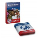 Blood Bowl Special Plays Card Pack (Inglés)